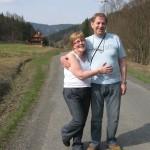 Bobby a Barbara na Valašsku