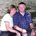 Libuška a Fery