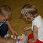 Děti si hrají