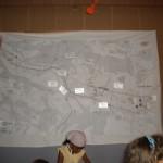 Katastrální mapa Libo Lhoty