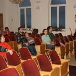 Setkání rodin, Brniště 2011