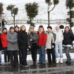 OCHOZ pro ženy, V. Lhota, 2/2011