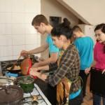 Vaříme, pečeme, smažíme