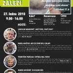 Konference otců 2018